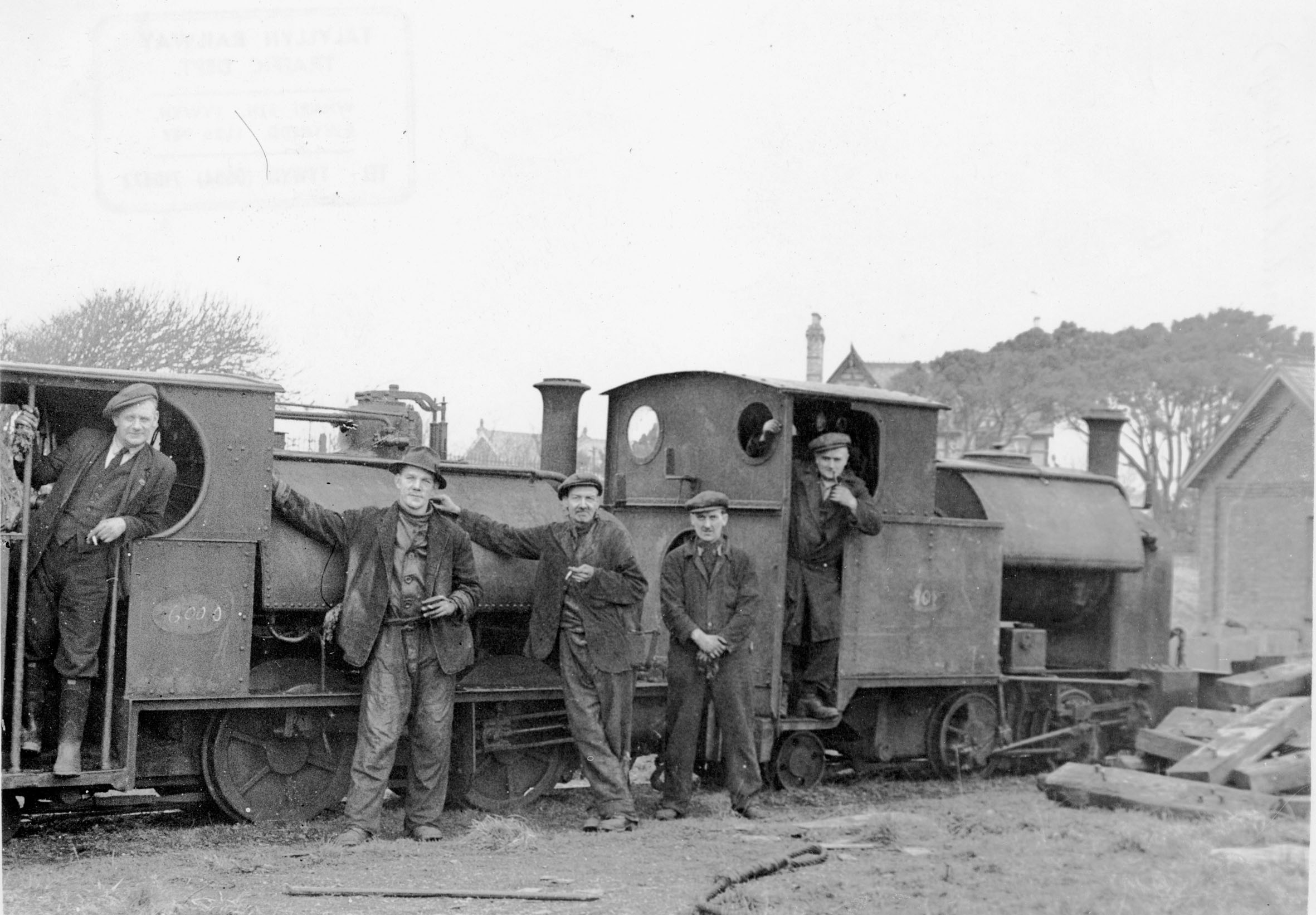 Talyllyn Railway Celebrates 70th Anniversary of Locomotives