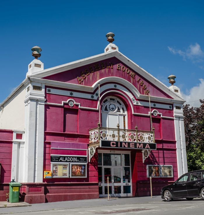 Save Tywyn Cinema